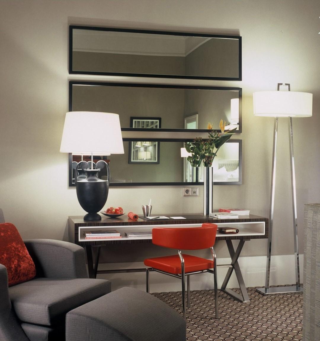Rocco Forte Hotel de Rome Berlino